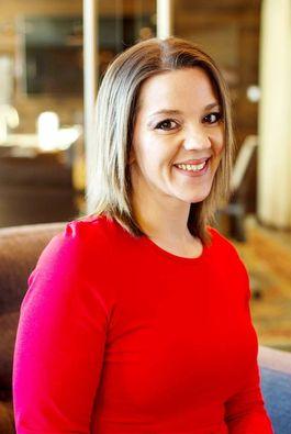 Photo of Emily Blink