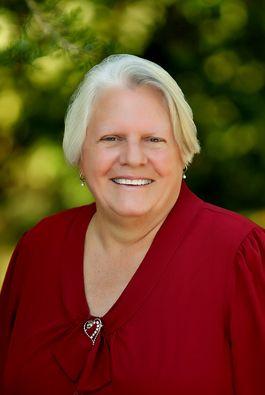 Photo of Jane Wolfe