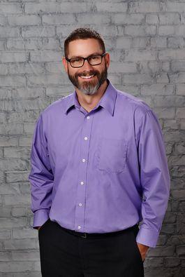 Photo of Jeff Hubert