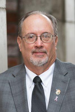 Photo of Russ Tidlund