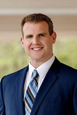 Photo of Stephen Koch