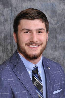 Photo of Blake Fanning