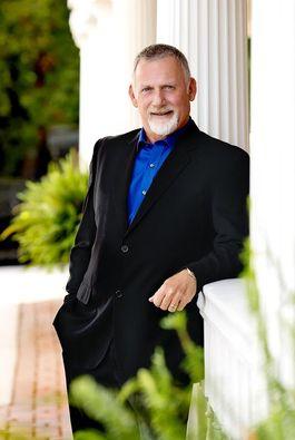 Photo of Ed Randall