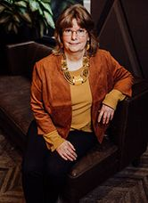 Photo of Patricia Huskins
