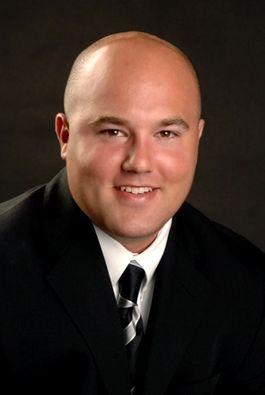Photo of Chris Pellham
