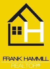 Photo of Frank Hammill