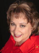 Photo of Shari Jones