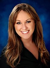 Photo of Nicole Brown