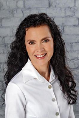 Photo of Jill Reinke