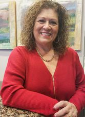 Photo of Sheila Auzat