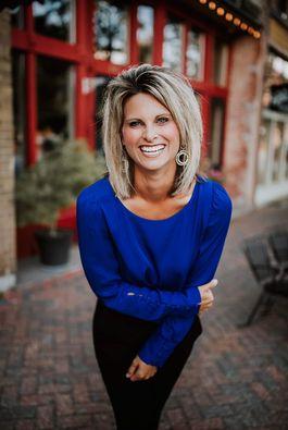 Photo of Kristy Ogden