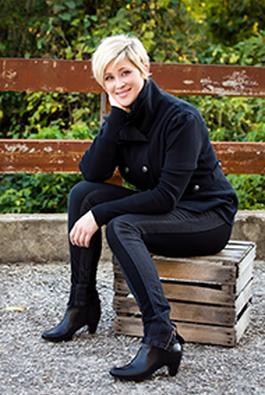 Photo of Cindy Jared